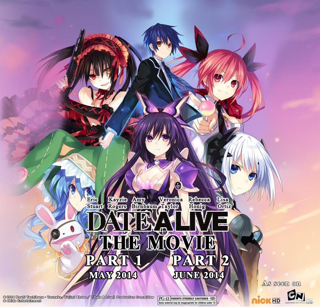 date a live season 2 episode 11