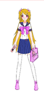 Kumiko Nozumo (Summer Uniform)