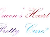 Queen's Heart Pretty Cure!
