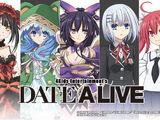 Date A Live (4Kids Dub)