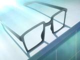 Rei's Glasses (3-gatsu no Lion)