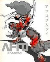 Afro-samurai 200x0