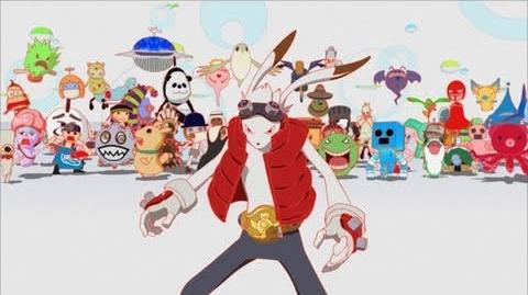 Summer Wars - Theatrical Trailer - In Select Theaters Dec '10 - DVD BD Spring '11