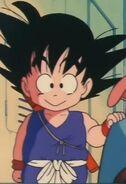 Goku Pilaf Saga