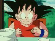 Goku Tien Saga