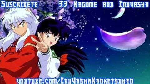 InuYasha Ost 1 - 33 Kagome and InuYasha HD (Original Soundtrack)