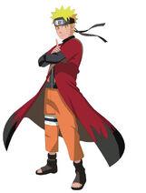Naruto Modo Sabio (MT)