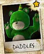 Daddles