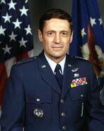General Robbert Herress