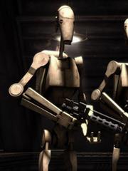 Lt. Battle Droid
