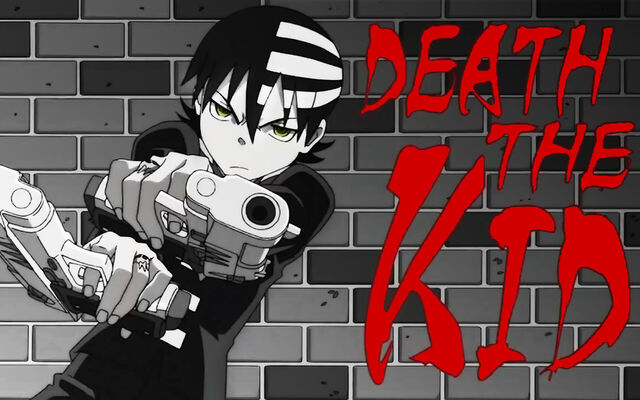 File:Death-the-kid wielding his weapons.jpeg