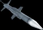 Hellstorm missile
