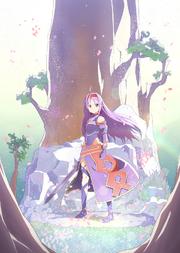 MothersRosario Anime MainVisual