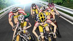 Yowamushi-no-pedal