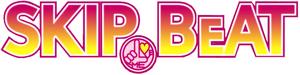 Skip Beat-Logo