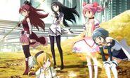Puella Anime1