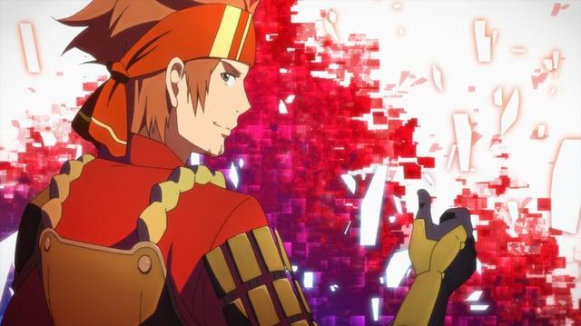 SAO - Teaser 03 - Kirito & Klein