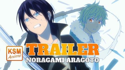Norgami Aragoto - Trailer