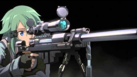 Sword Art Online/Anime Staffel 2