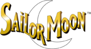 Sailor Moon Logo RTL 2
