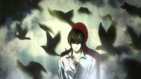 Death Note Opening 1 HD 1080p