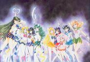Sailor Moon Senshi