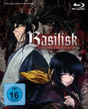 Basilisk bd cover 2d