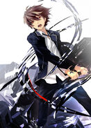 Guilty crown 3