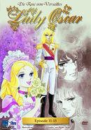 LadyOskar Deutsche DVD