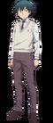 Masamune Izumi