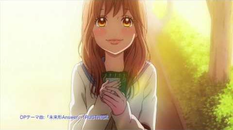 TVアニメ「俺物語‼」PV