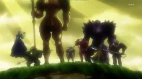 Nanatsu No Taizai The Seven Deadly Sins Opening 1