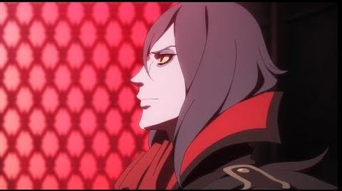 TVアニメ『天狼 Sirius the Jaeger』吸血鬼編PV-Vampire Ver.-
