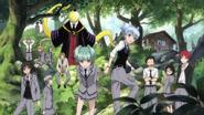 Assassination Classroom OVA