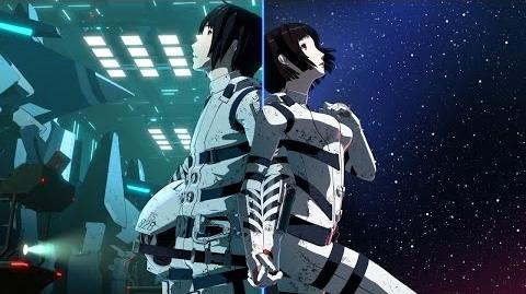 Knights Of Sidonia - Opening Song Full