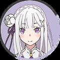 Re-ZERO Emilia