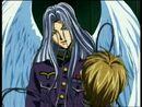 Angel Sanctuary Alexiel Anime 1