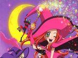 Słodkie Słodkie Czary (Anime)