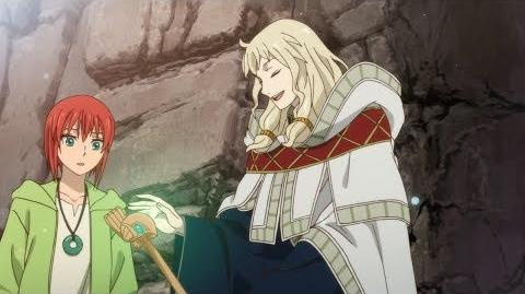 Lindels Lied The Ancient Magus' Bride