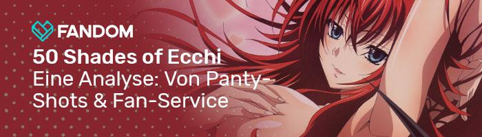 Ecchi Blog Header