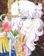 LadyOskar Illustration