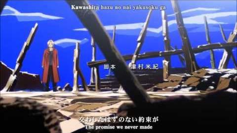 Fullmetal Alchemist Brotherhood - All Endings (1-5)