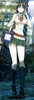 Taeko Nomura Coppelion