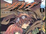 Tsubasa – Reservoir Chronicle