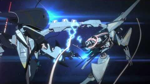 Knights of Sidonia The Movie - Preview
