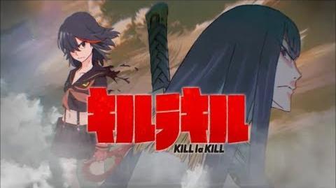 Kill la Kill Trailer