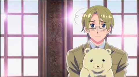 Hetalia Season 2 Trailer