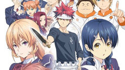 Food Wars Duell