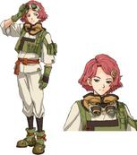 Kabaneri Yukina