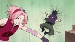 Sakura Haruno Tsundere